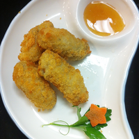 Fried Oyster(5)